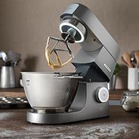 Titanium CHEF & Titanium Chef XL System Pro