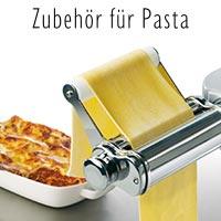 Kenwood Pasta Zubehör