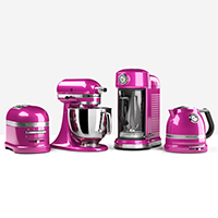 HIMBEEREIS COLLECTION Artisan KitchenAid