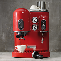 ESPRESSOMASCHINE Artisan KitchenAid