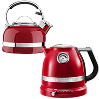 KitchenAid Wasserkocher & Kessel