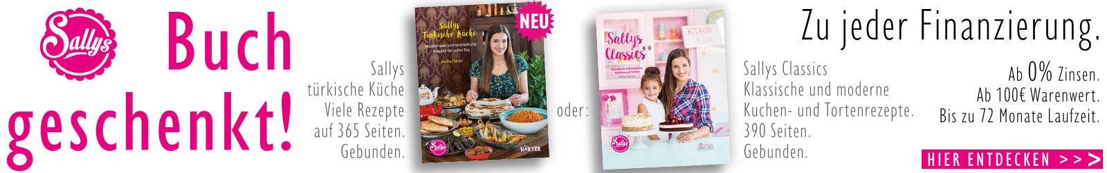 Erstklassige Küchenmaschinen hier im Onlineshop!
