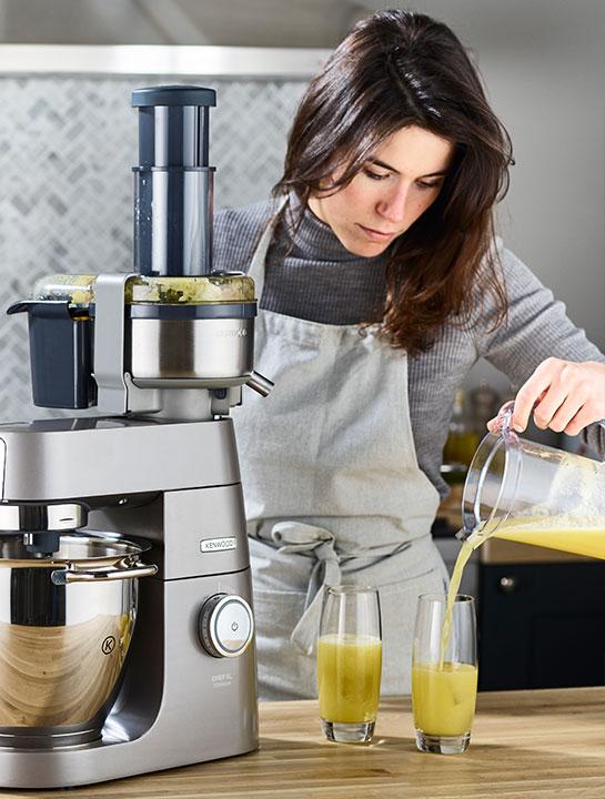 Studio Profi Küchenmaschine 2021