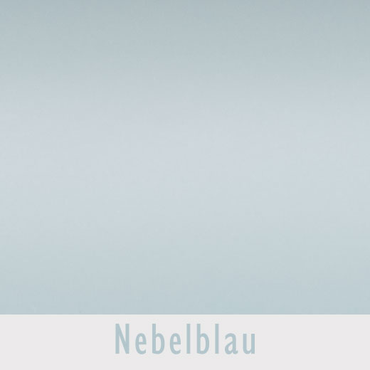 KitchenAid in der Farbe Nebelblau Misty Blue
