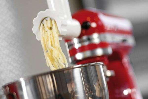 KitchenAid Fleischwolf 5FGA
