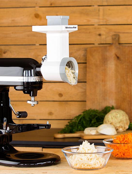 Weißkohl Raspeln Küchenmaschine 2021