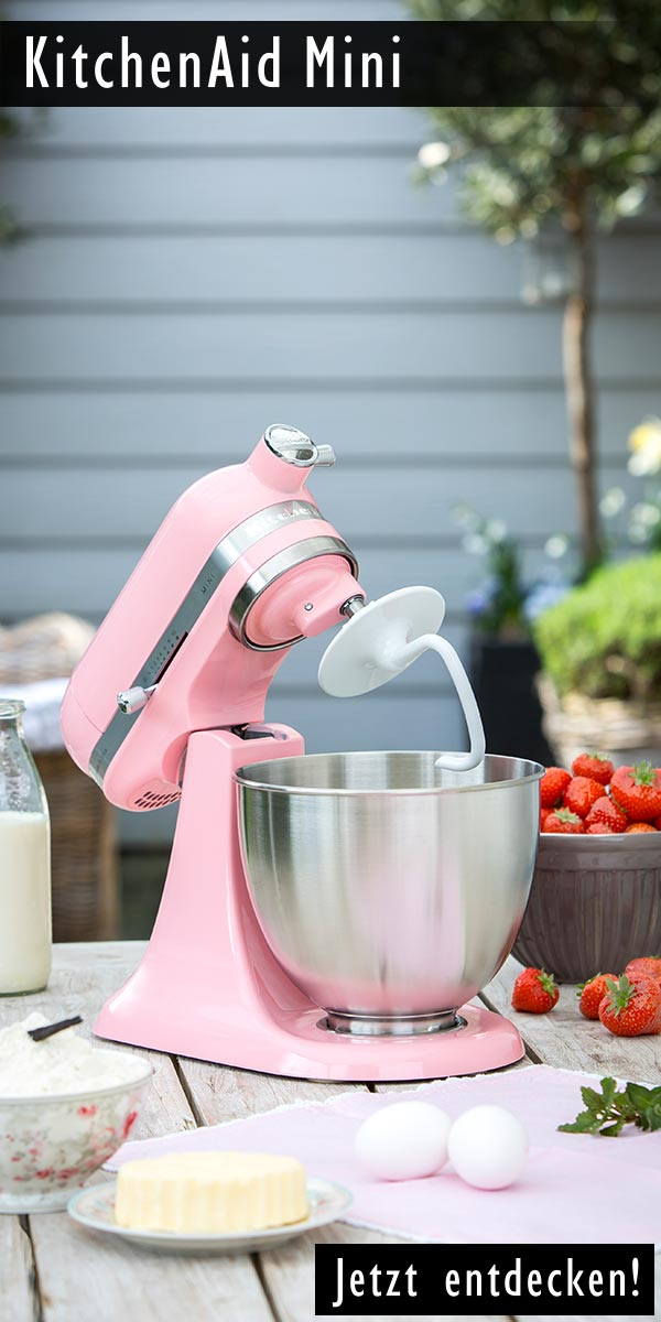 Küchenmaschine KitchenAid Mini
