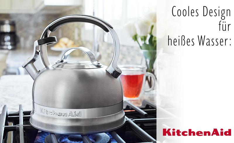 Kitchenaid Wasserkessel kitchenaid wasserkocher kessel ramershoven com