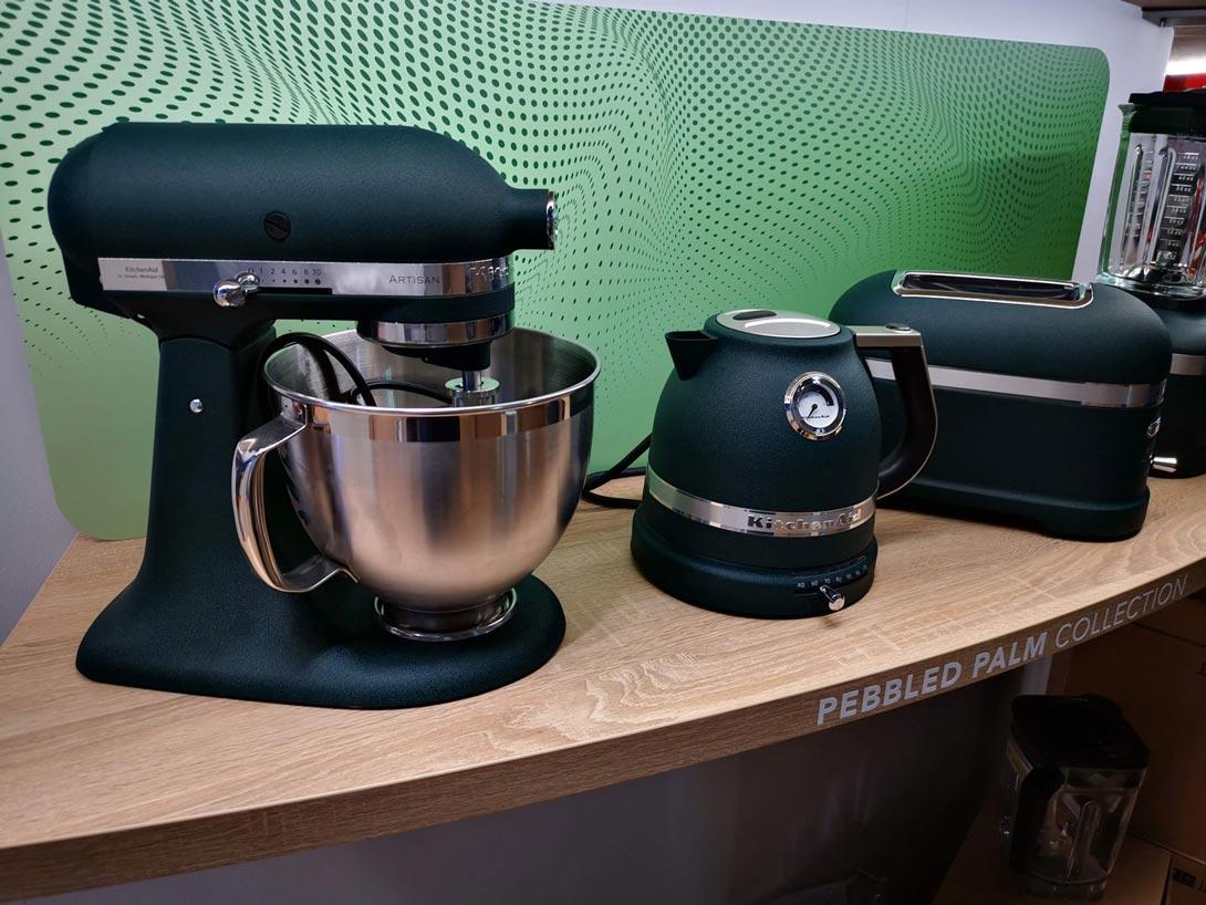 Allzweckzange in 2 Farben Kitchenaid Küchen Versand IMMER aus Deutschland