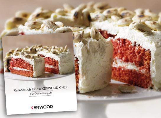 Kenwood Küchenmaschine Chef Titanium   Ramershoven.com