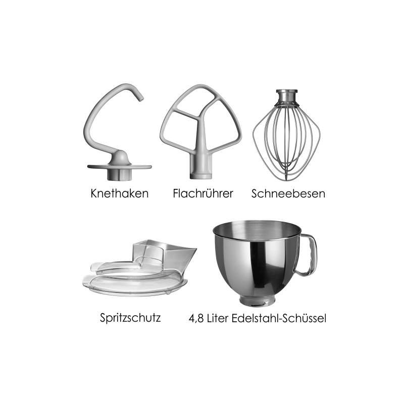 kitchenaid artisan farben artisan kettle by kitchenaid kitchenaid artisan waffeleisen 5kwb100. Black Bedroom Furniture Sets. Home Design Ideas