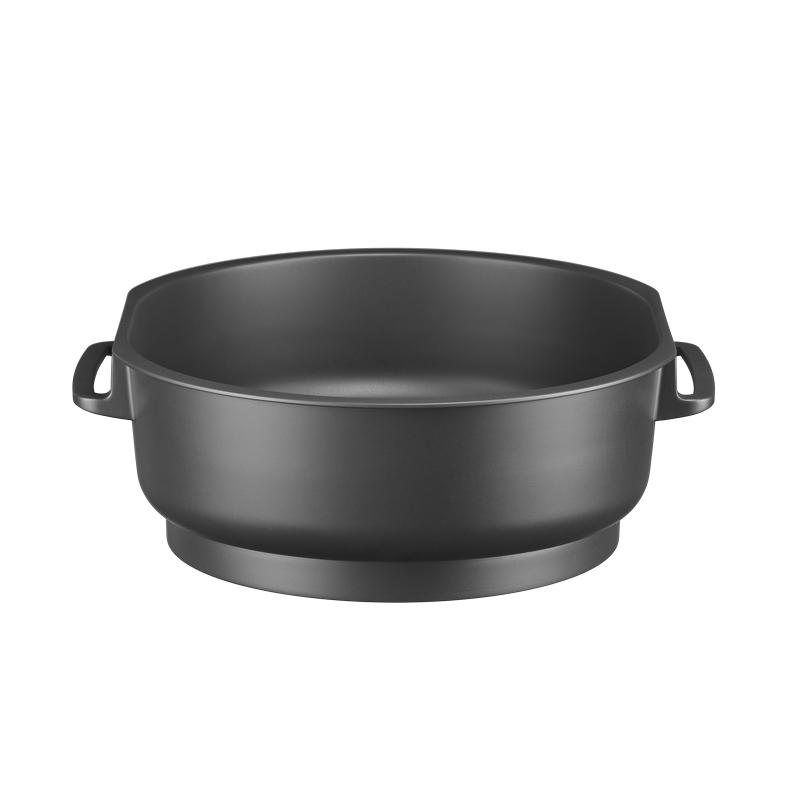Der Dampfgar-Aufsatz für den Cook Processor von KitchenAid