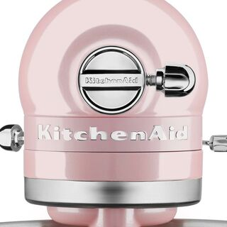 KitchenAid Limited Edition ROSÉ SILKY PINK