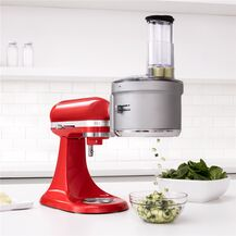 Original Zubehör KitchenAid Food Processor Vorsatz 5KSM2FPA
