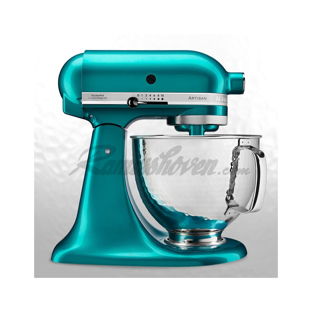 Kitchenaid K 252 Chenmaschine 5ksm156hmesa Ramershoven Com
