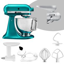KitchenAid Artisan 4,8 Liter Limited Edition Spar-Set mit...