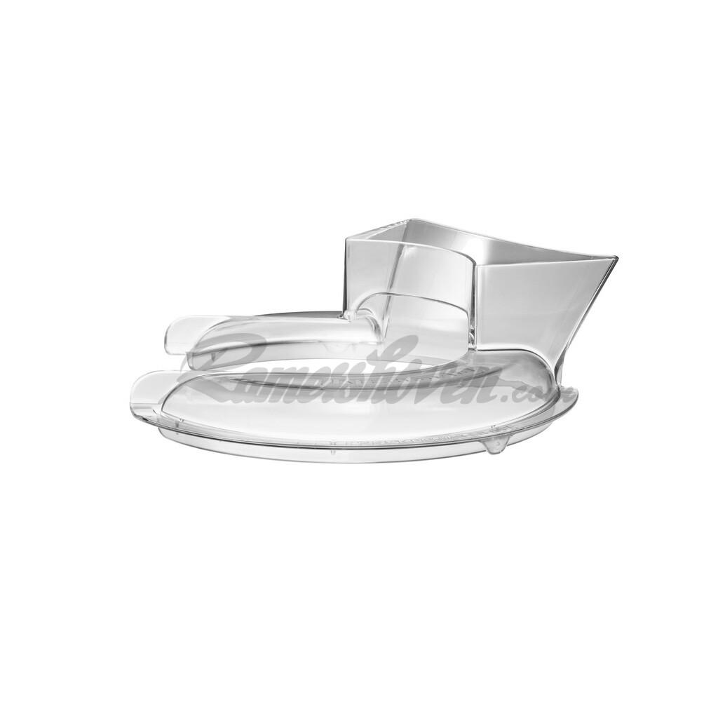 Küchenmaschine Mit Spiralschneider 2021