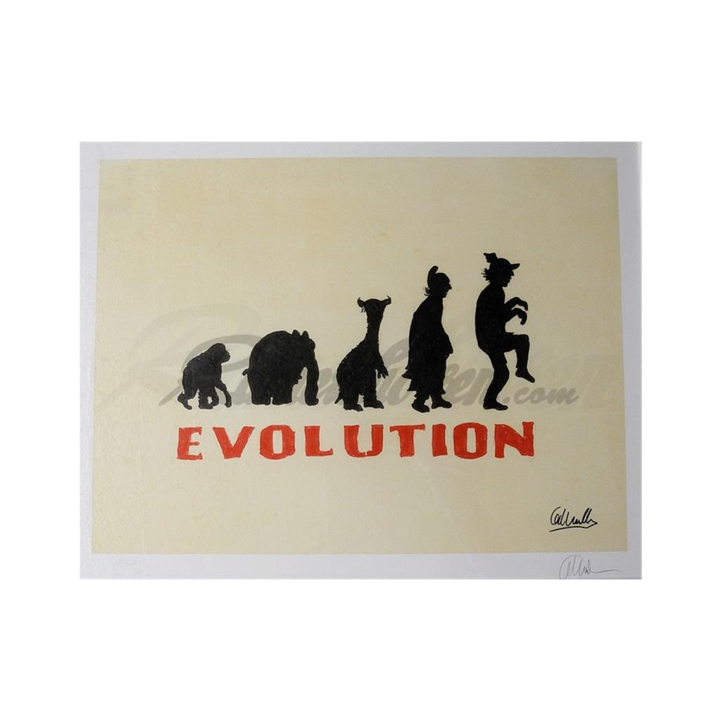 Otto Waalkes Original Evolution Ramershoven Com