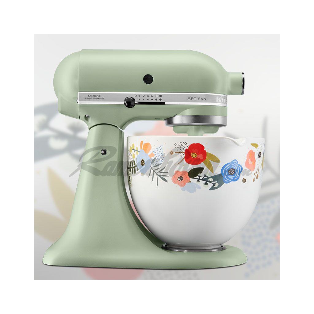 Kitchenaid Artisan Spring Floral Limited Edition