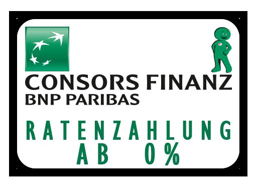 Finanzieren Sie Ihren Einkauf bei Ramershoven mit Consors Finanz